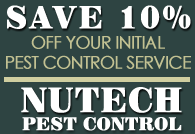 Offer - Save 10% Off Initial Service